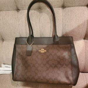 Coach purse/bag